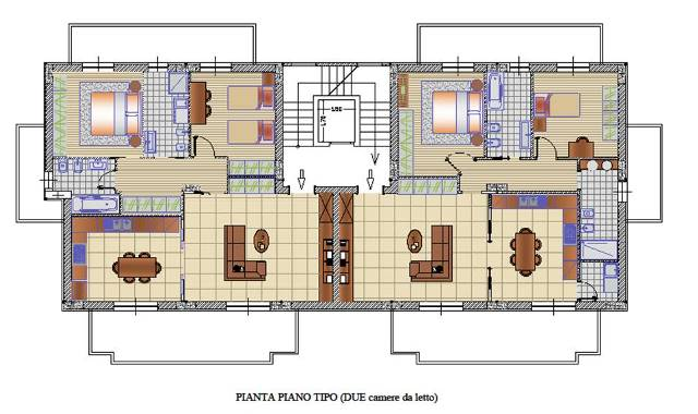 Appartamento LATO A